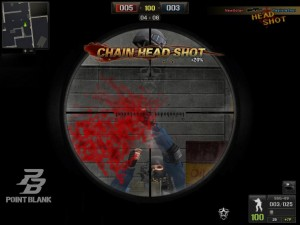 Cheat PB ( Point Blank ) Terbaru